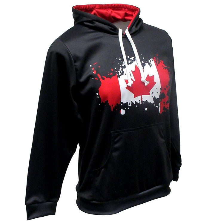 SHP 1002 - Sublimation Hoodie