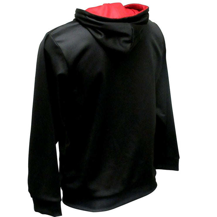SHP 1002 - Sublimation Hoodie - Back