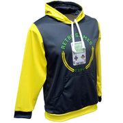 SHP 1007 - Sublimation Hoodie