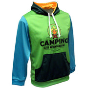 SHP 1008 - Sublimation Hoodie