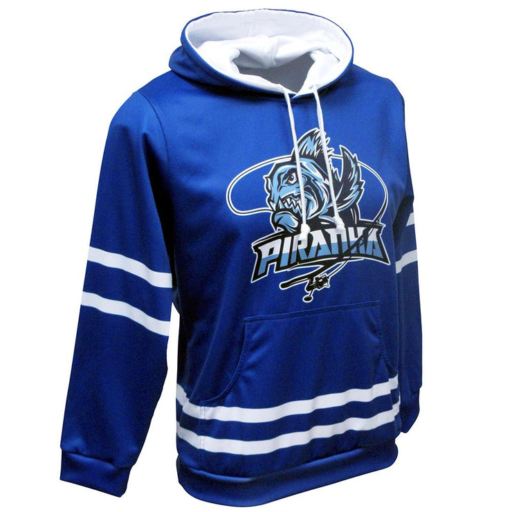 SHP 1009 - Sublimation Hoodie