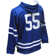 SHP 1009 - Sublimation Hoodie - Back