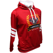 SHP 1010 - Sublimation Hoodie