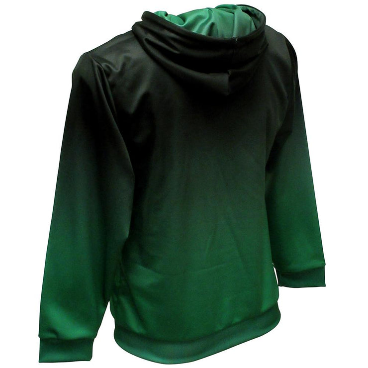 SHP 1011 - Sublimation Hoodie - Back