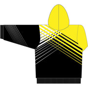 SHP 1019 - Sublimation Hoodie - Back