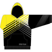 SHP 1019 - Sublimation Hoodie