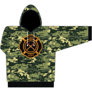 SHP 1021G - Sublimation Hoodie