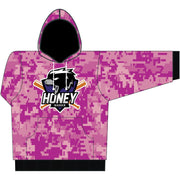 SHP 1021P - Sublimation Hoodie