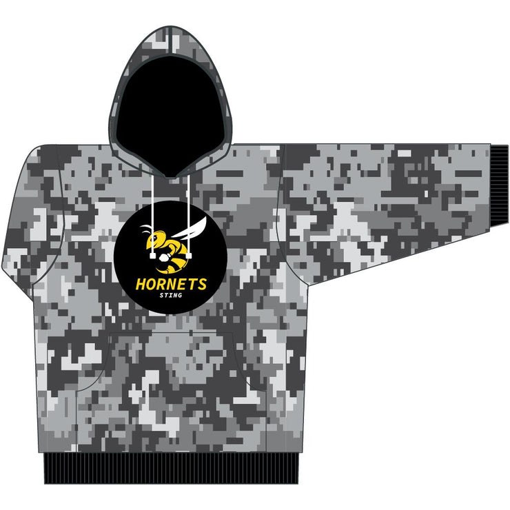SHP 1021R - Sublimation Hoodie