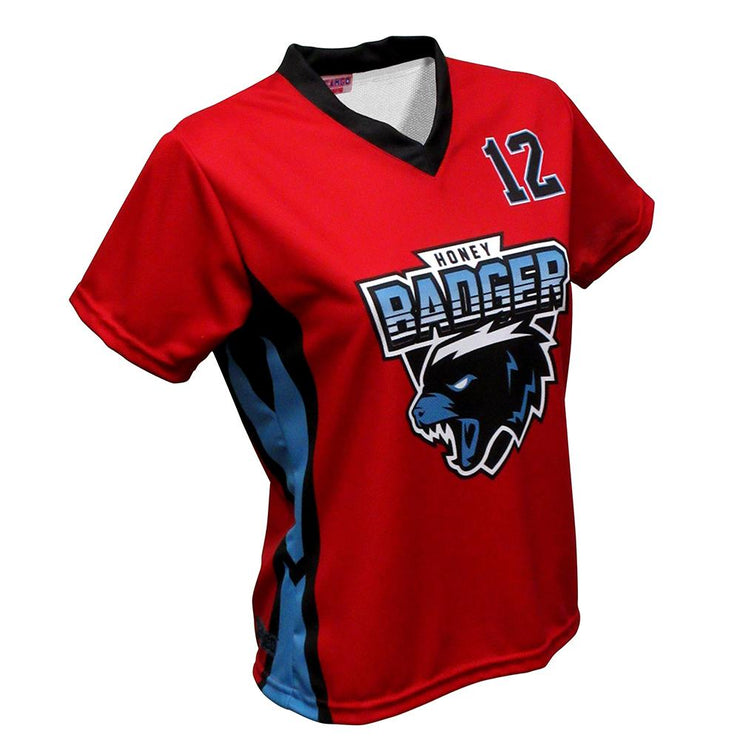 SLS 1030 - Women's Softball Jersey