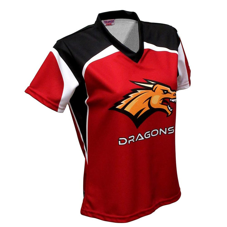 SLS 1034 - Women's Softball Jersey