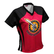 SLS 1037 - Women's Softball Jersey