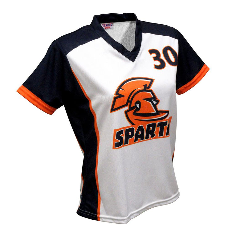 SLS 1038 - Women's Softball Jersey