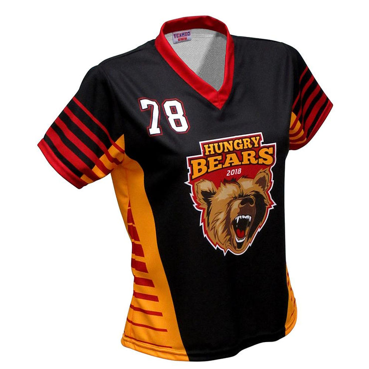 SLS 1039 - Women's Softball Jersey
