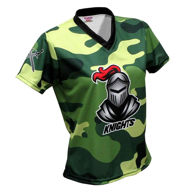 SLS 1046G - Women's Softball Jersey