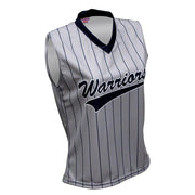 SLS 1055 - Women's Softball Jersey