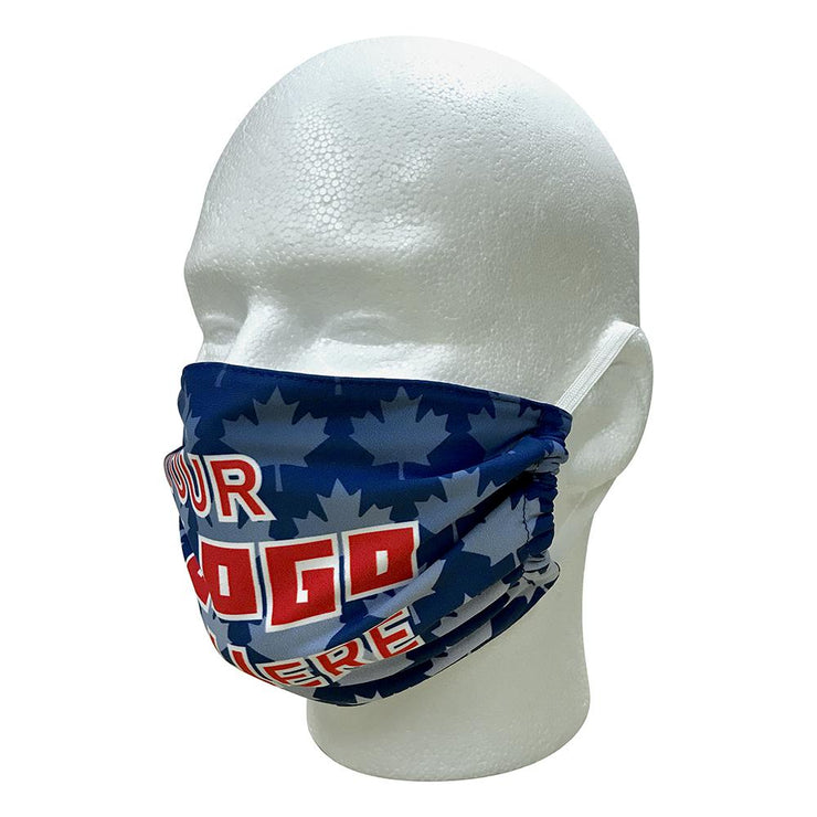 SMC 2004 - Reusable Face Mask - Canada