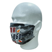 SMC 2005 - Reusable Face Mask - Camo