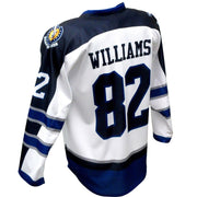 SPH02 - Hockey Jersey - Back