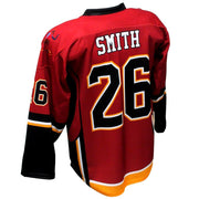 SPH11 - Hockey Jersey - Back