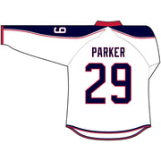 SPH16 - Hockey Jersey - Back