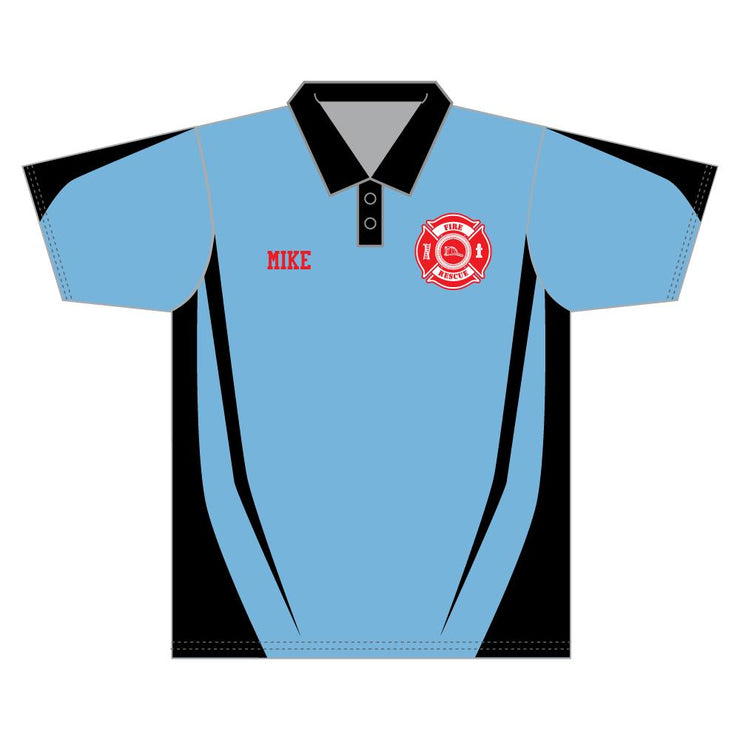 SPL 1003 - Sublimation Polo