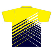 SPL 1005 - Sublimation Polo - Back