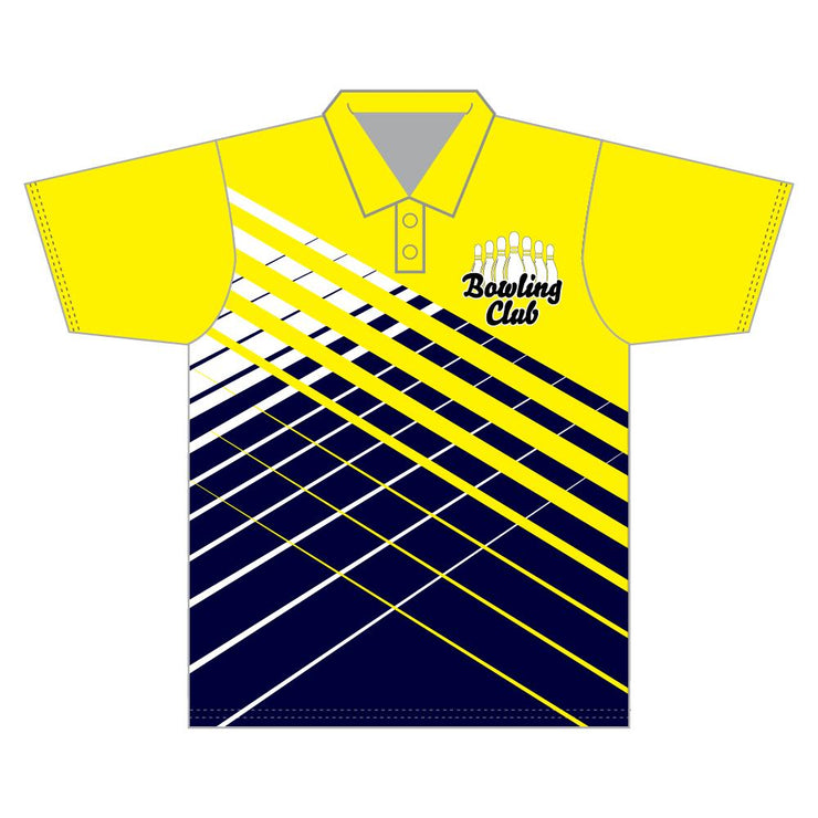 SPL 1005 - Sublimation Polo