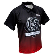 SPL 1010 - Sublimation Polo