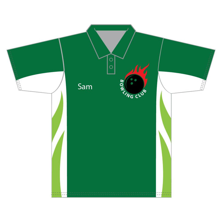 SPL 1011 - Sublimation Polo
