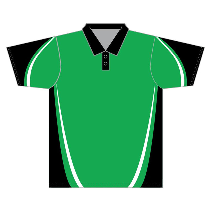 SPL 1013 - Sublimation Polo