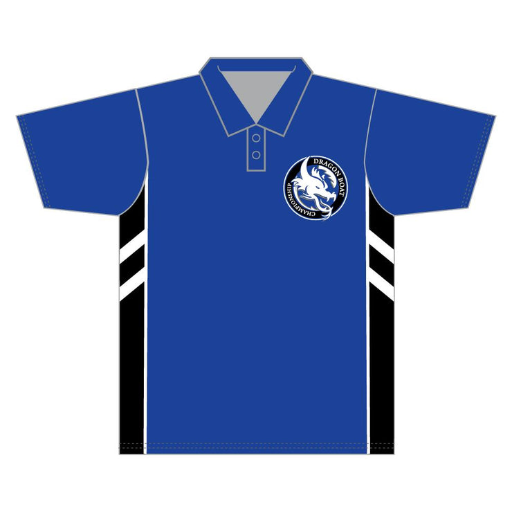 SPL 1014 - Sublimation Polo