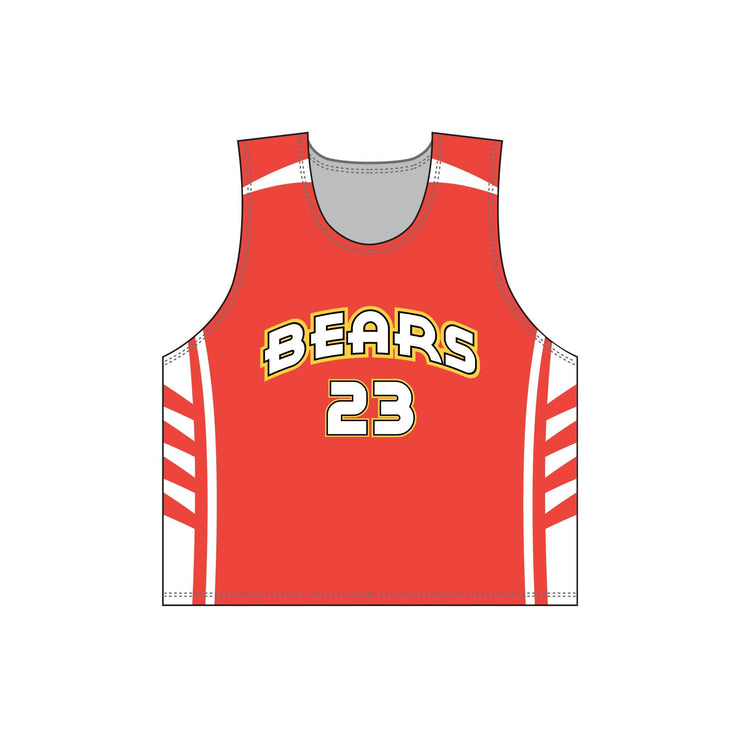 SPN 1112 - Sublimation Pinnie