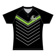 SRG 1008 - Sublimation Rugby Jersey