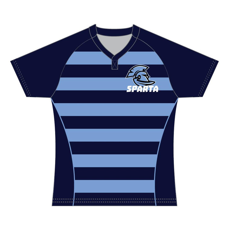 SRG 1010 - Sublimation Rugby Jersey