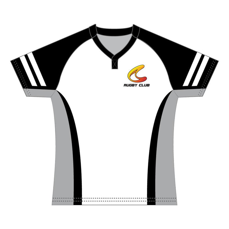 SRG 1013 - Sublimation Rugby Jersey