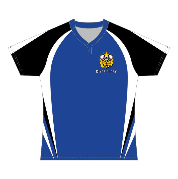 SRG 1014 - Sublimation Rugby Jersey