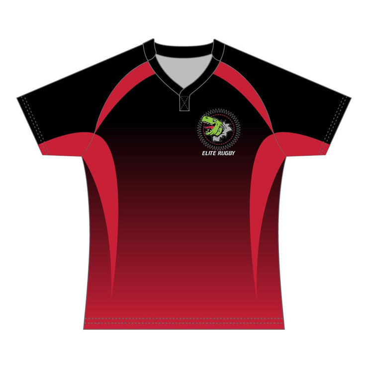SRG 1015 - Sublimation Rugby Jersey