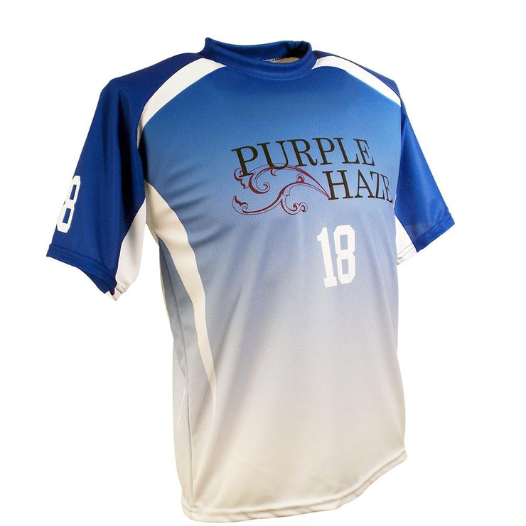 SSC 1012 - Volleyball Jersey