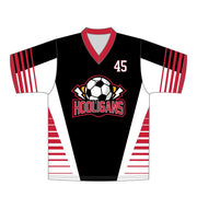 SSC 1071 - Volleyball Jersey