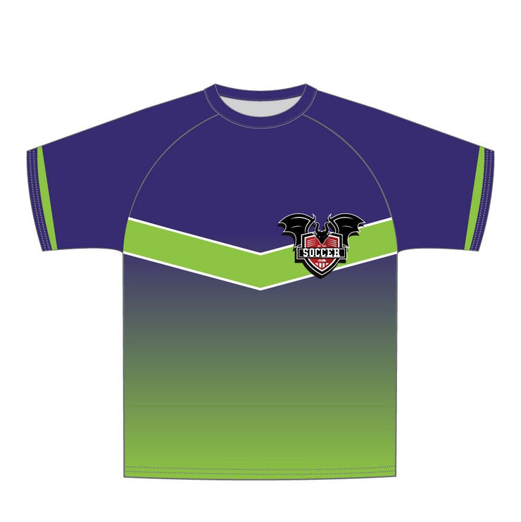 SSC 1072 - Volleyball Jersey