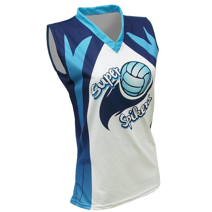 SVB 1034 - Women's Volleyball Jersey