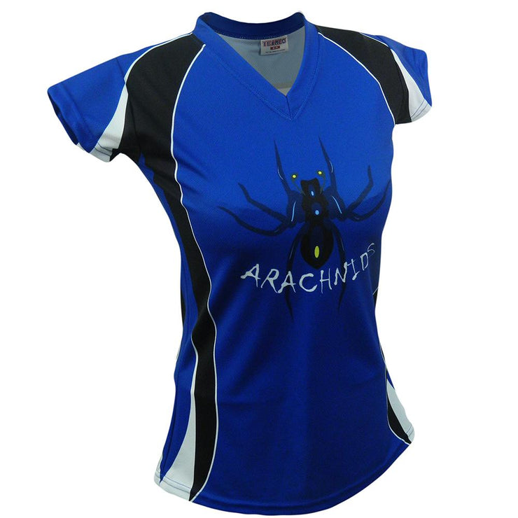 SVB 1063 - Women's Volleyball Jersey