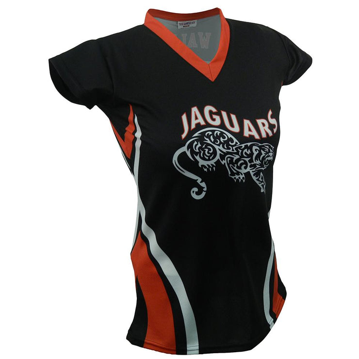 SVB 1064 - Women's Volleyball Jersey
