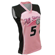 SVB 1068 - Women's Volleyball Jersey