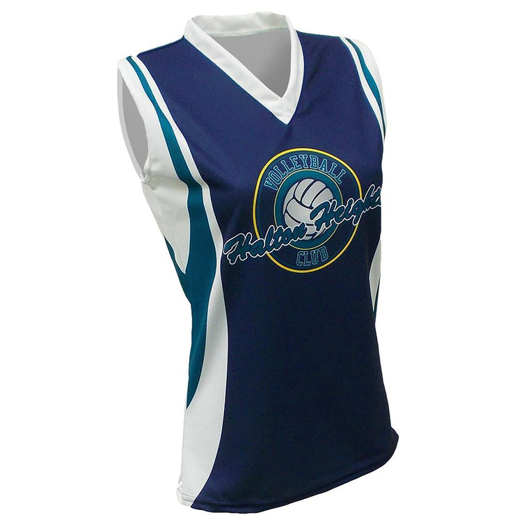 SVB 1069 - Women's Volleyball Jersey
