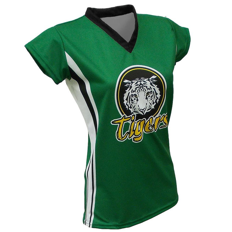 SVB 1077 - Women's Volleyball Jersey