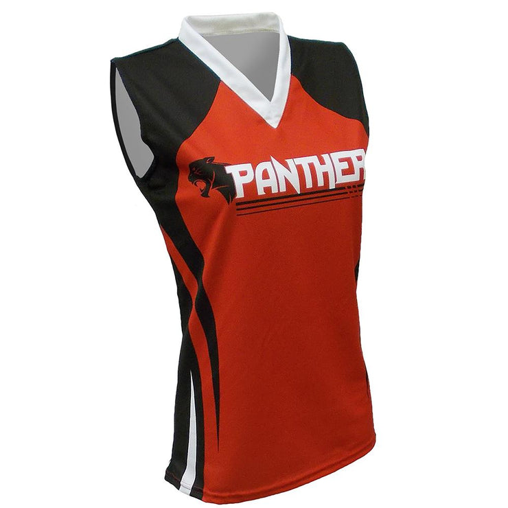 SVB 1079 - Women's Volleyball Jersey