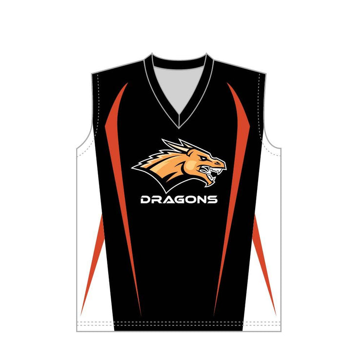SVM 1006 - Men's Volleyball Jersey