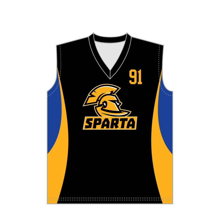 SVM 1010 - Men's Volleyball Jersey